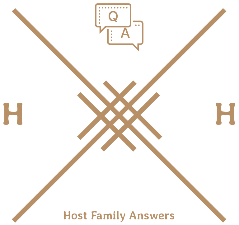 Host Family Answers